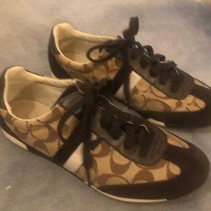 Shoes - Coach Joss Size 9m